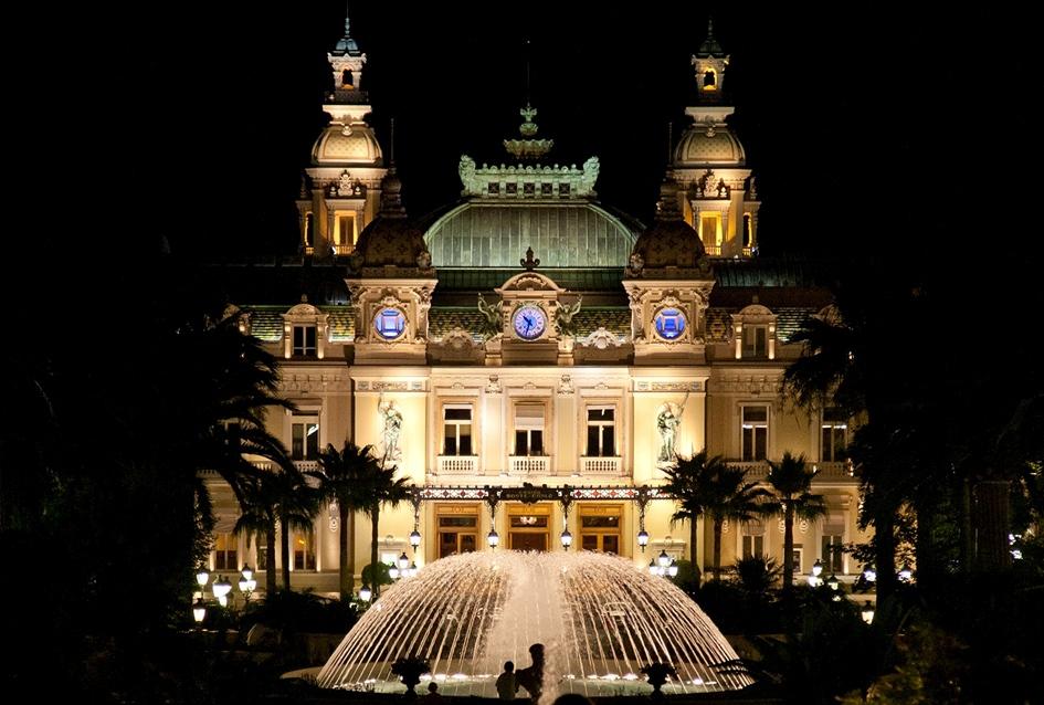 Cazino Monte Carlo2222