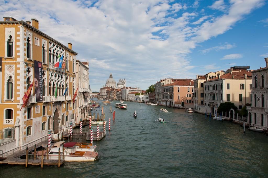 Venetia - Canal Grande