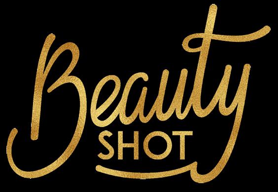 Salon Beauty Shot